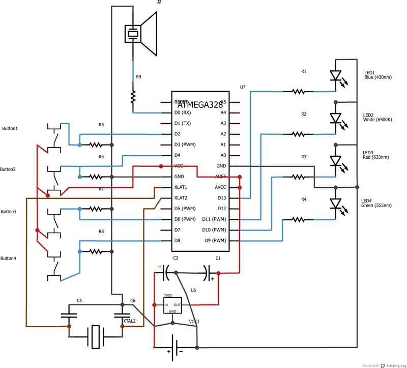 Fabulous Arduino Based Memory Game Pcb Wiring Database Lotapmagn4X4Andersnl