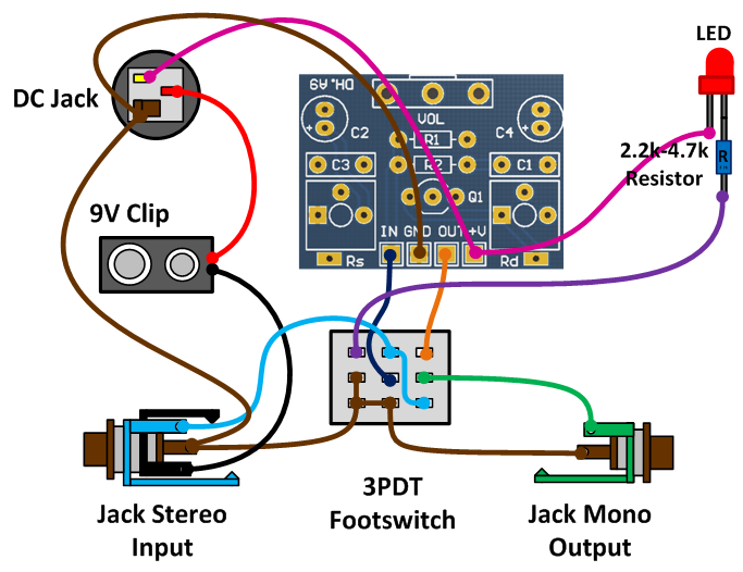 small engine kill switch schematic, guitar kill switch schematic, dpdt switch schematic, on a b switch guitar wiring schematic