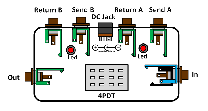 110 evinrude looper wiring diagram